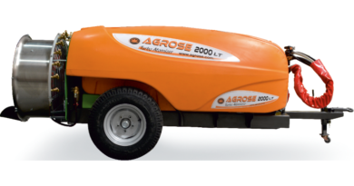ATOMIZOR AGROSE MODEL CTT-2000-90