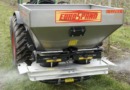 DISTRIBUITOR ÎNGRĂȘĂMINTE EUROSPAND MODEL JOLLY 24 / 3000 L